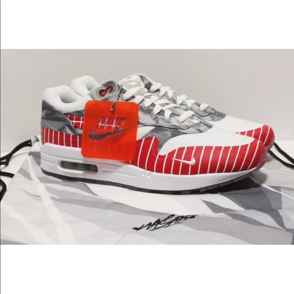 d3bc7a84187 Nike Air Max 1 LHM Latino Heritage Month Size 9.5
